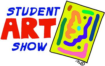 Thomas County Schools Art Show