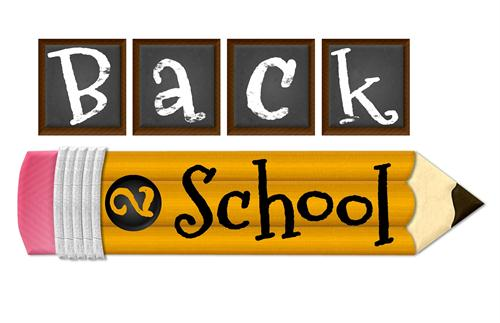 2014-15 Back to School Information