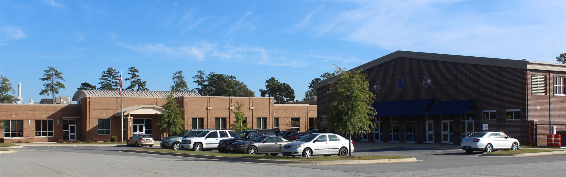 Bishop Hall Charter School