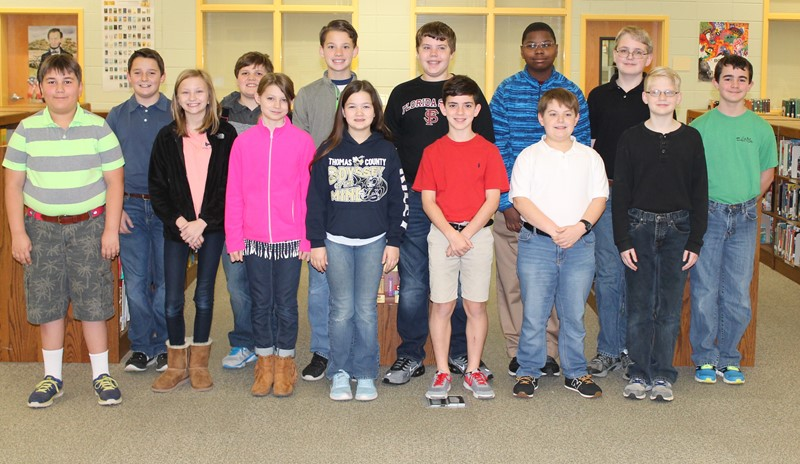 6th Grade National History Bee Qualifiers
