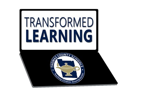 transformed learning logo