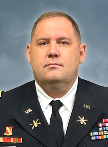 LTC Kevin Ingram