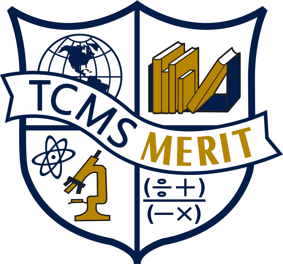 MERIT Program Seal