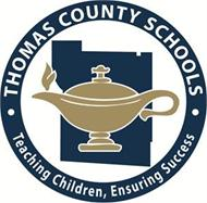 Thomas County Logo