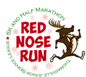 Red Nose Run