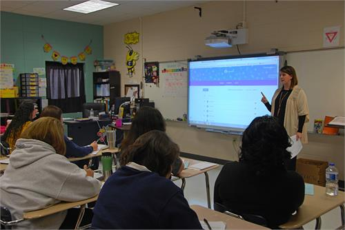Thomas County teachers learn at third annual Techno Expo
