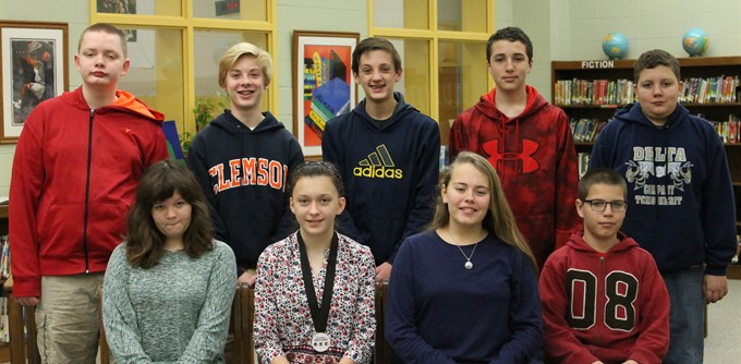 History Bee National Qualifiers