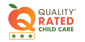 Quality Rated Childcare: 3 stars