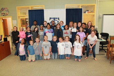 News - Thomas County Middle School