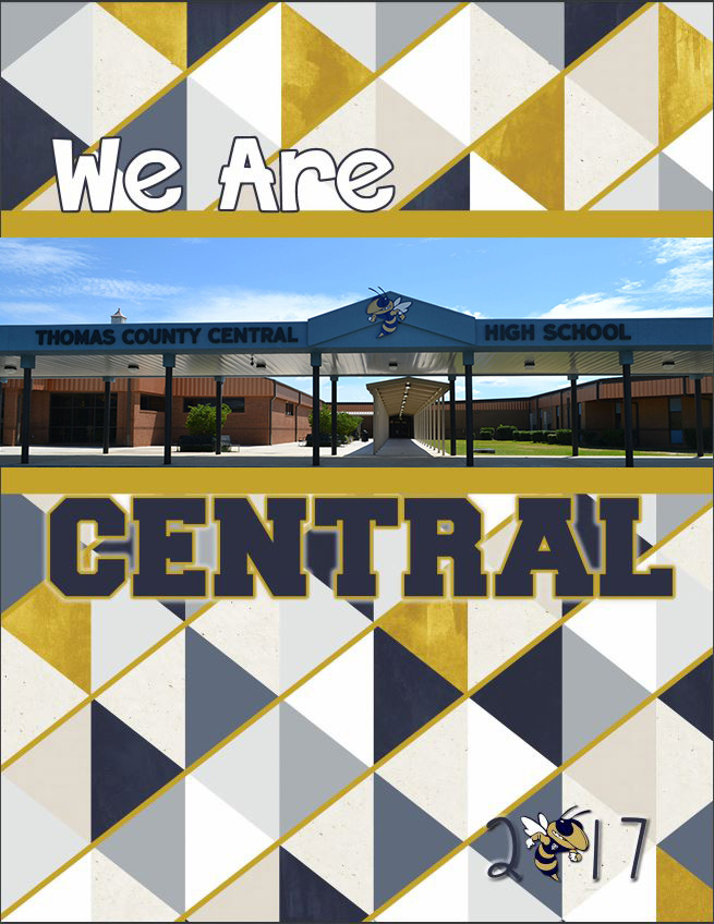 We Are Central